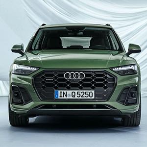 Audi Q5 2021 Mới - Chi tiết giá bán, khuyến mại tháng 1/2021