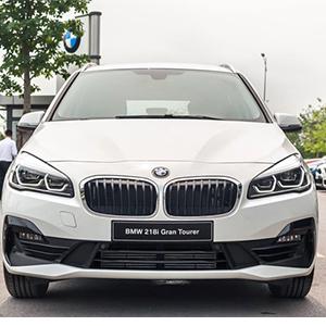 BMW 218i Gran Tourer 2020 Khuyến mại + Giá Bán Ưu đãi.
