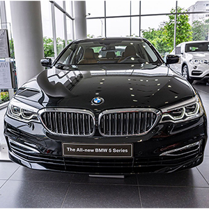Giá xe BMW 530i 2020 Kèm khuyến mại tháng 11/2020.