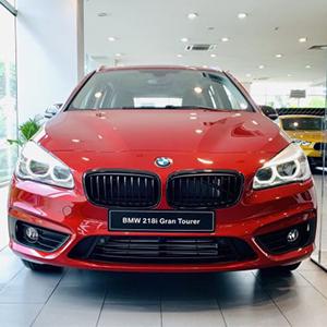 BMW 218i 2021 Giá bán cạnh tranh , Khuyến mại Cực lớn.