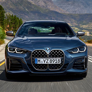 Hình ảnh BMW 430i 2021: Giá bán, Khuyến mại cực lớn.