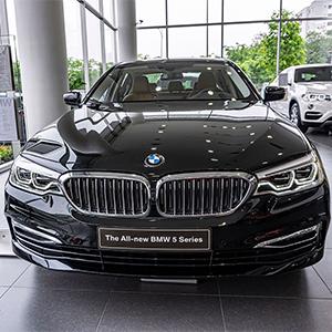 BMW 530i 2021 Đánh giá chi tiết hình ảnh, Giá bán và Khuyến mại.