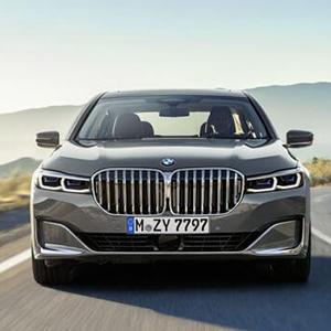 BMW 7 Series 2021: Đánh giá chi tiết, Báo giá các phiên bản.