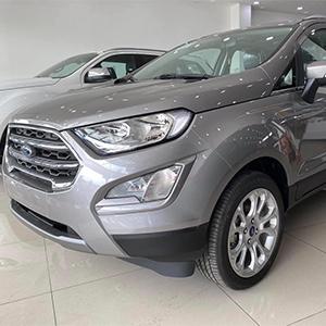 Ford EcoSport Titanium 1.5L giá 610 Triệu + Khuyến mại