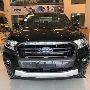 Ford Ranger Wildtrak 2.0L 4X4 Bi Turbo 2020 mới giá 868 triệu