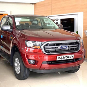 Ford Ranger XLS AT 2.2 2020 giá giảm sâu - Ưu đãi cực sốc