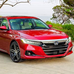 Giá xe Honda Accord 2021: Xe Sedan 5 chỗ, Giá bán và khuyến mại.