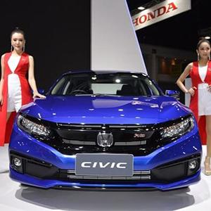 Báo giá Honda Civic 2021: Giá lăn bánh, Khuyến mại tháng 3/2021