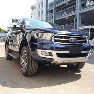 Ford Everest all new cực hot giá từ 900 triệu, xe sẵn, giao ngay
