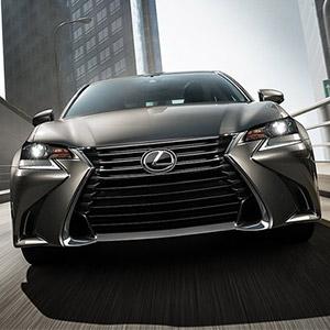 Xe Sedan 5 chỗ Lexus GS 350 2021 Giá bán và khuyến mại tháng 6/2021.