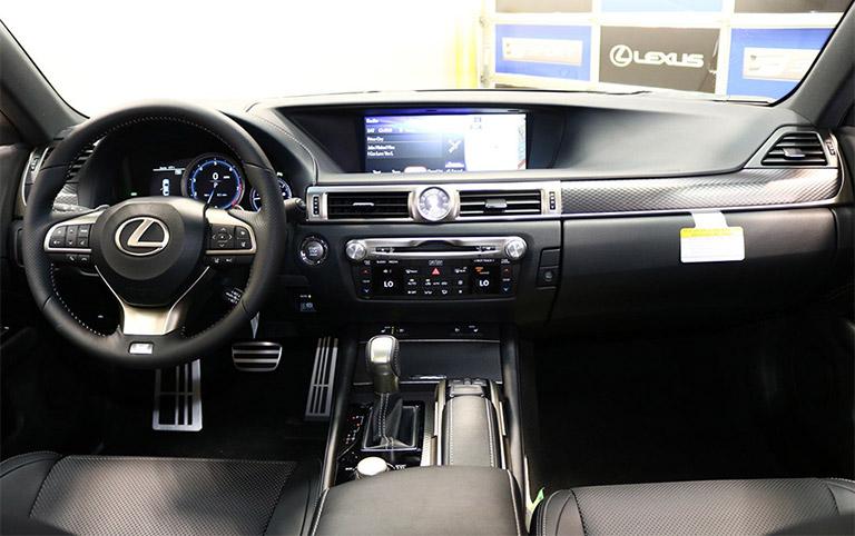 lexus gs350 2021