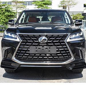 Chi tiết Lexus LX570 2021: Thông số, hình ảnh, giá bán và khuyến mại.