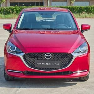 Giá xe Mazda 2 2021: Ưu đãi cực lớn giá trị tới 64 triệu đồng.