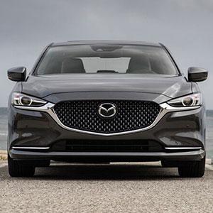 Xe Mazda 6 2021 sang trọng tinh tế: Giảm tiền mặt kèm khuyến mại.