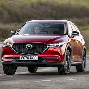 Mazda CX-5 2021 xe Crossover 5 chỗ bán chạy nhất. Báo giá và khuyến mại.