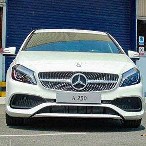 Xe Mercedes A250 2021: Đánh giá chi tiết hình ảnh, giá bán, khuyến mại.