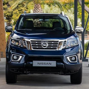 Nissan Navada 2020 - Giá chỉ 625 triệu - Ưu đãi hấp dẫn.
