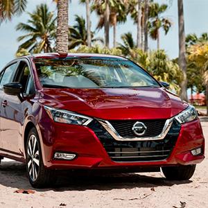Nissan Sunny 2020 Đại lý chính hãng - Giá xe tốt nhất.