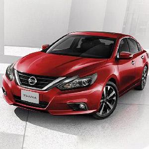 Xe Sedan 5 chỗ Nissan Teana 2021: Giá bán, khuyến mại mới.