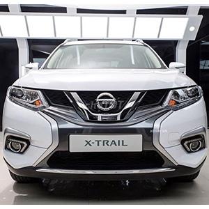 Nissan X-Trail 2020 Mới - Giá Bán rẻ nhất miền Bắc - kèm Ưu Đãi lớn.