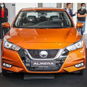 Chi tiết xe Nissan Sunny 2021: giá bán, ưu đãi mới.