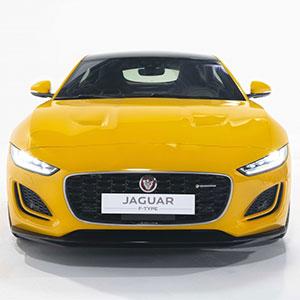 Jaguar F-Type 2021 giá từ 5,65 tỷ đồng. Mẫu xe thể thao cá tính cho giới trẻ.