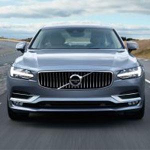 Volvo S90 2021 Xe Sedan cao cấp giảm nửa tỷ đồng, khuyến mại lớn.