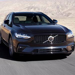 Đánh giá chi tiết Volvo V90 2021 hình ảnh, thông số, giá bán và khuyến mại.