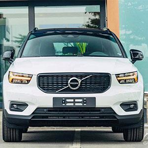 Volvo XC40 2021 đánh giá chi tiết, Giá bán, khuyên mại mới nhất.