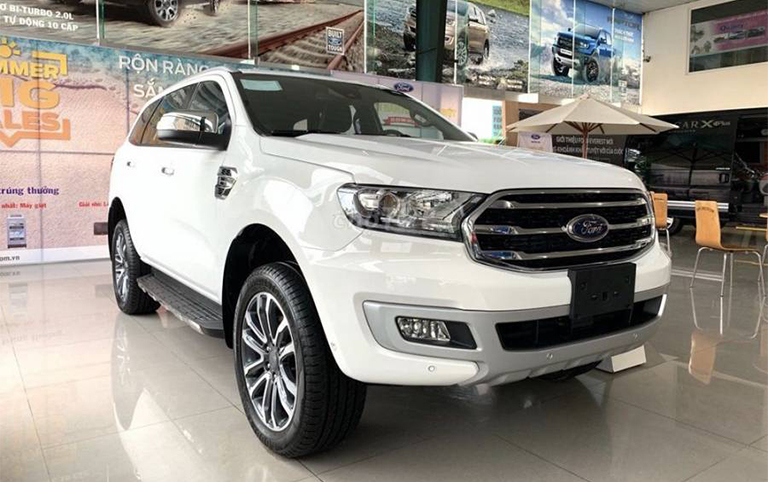 ford everest 2