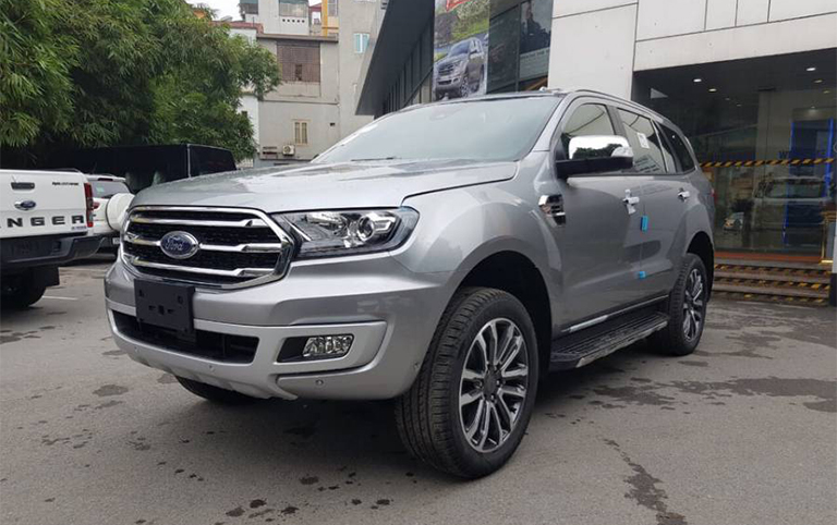 ford everest 6
