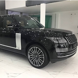 Range Rover Autobiography LWB 3.0 sản xuất 2020 xe giao ngay