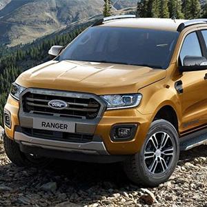 Ford Ranger Wildtrak 2020 Mới - Đủ mầu - Xe giao ngay - Báo giá tốt nhất.