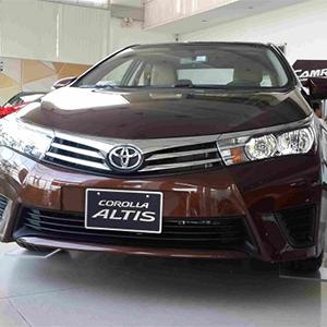 Toyota Corolla Altis 2020 - Giá bán kèm Khuyến mại - xe giao ngay