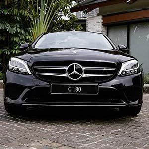 Mercedes-Benz C180 2020 Ưu đãi cực sốc - Giảm TIỀN MẶT và PHỤ KIỆN