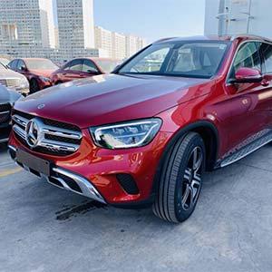 Mercedes-Benz GLC200 4Matic 2020 - GIÁ TỐT NHẤT - ƯU ĐÃI KHỦNG
