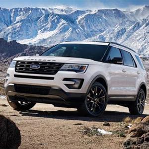 Ford Explorer 2020 Giảm giá kịch sàn. Ưu đãi hấp dẫn trong tháng!!!