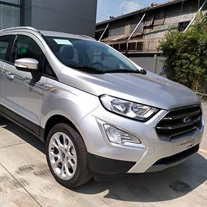 Ford Ecosport 2020 mới - Giảm Thuế Cực hot  + ưu đãi đặc biệt