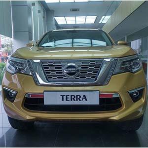 Nissan Terra v 2020 mới - ƯU ĐÃI KHỦNG LÊN ĐẾN 120tr