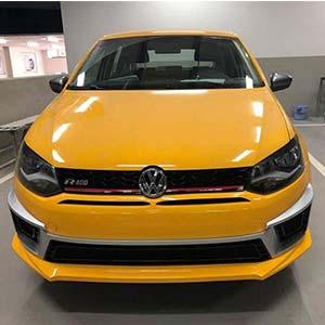 Volkswagen Polo Màu Độc - Xe Đức - giá bao rẻ