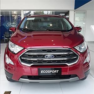 Ford EcoSport 2020 Các Phiên Bản - Giảm 70 triệu tiền mặt - xe giao ngay.
