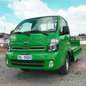 Bán Thaco Kia k200 thùng lửng - xe tải kia thùng lửng - giá tốt nhất.