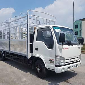 Bán xe tải isuzu 1.9 tấn giá tốt- Hỗ trợ trả góp
