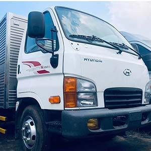 Hyundai MIGHTY N250SL, Xe Đóng Thùng Sẵn, Giao Ngay