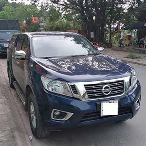 Bán Nissan Navara e 2018 chính chủ tại Hà Nội