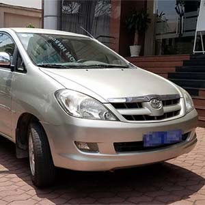 Bán Toyota Innova Minivan (MPV) 2006