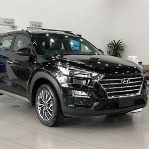 Hyundai Tucson Đặc Biệt Giảm Ngay 80 Tr + 50% Thuế Trước Bạ