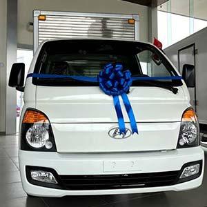 Hyundai Porter Mới Nhất, Xe Đóng Thùng Sẵn, Giao Ngay