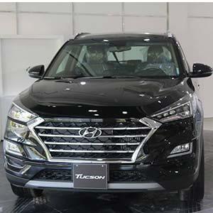 Hyundai Tucson 2020 mới - Ưu đãi khủng - Tặng ngay gói phụ kiện CH